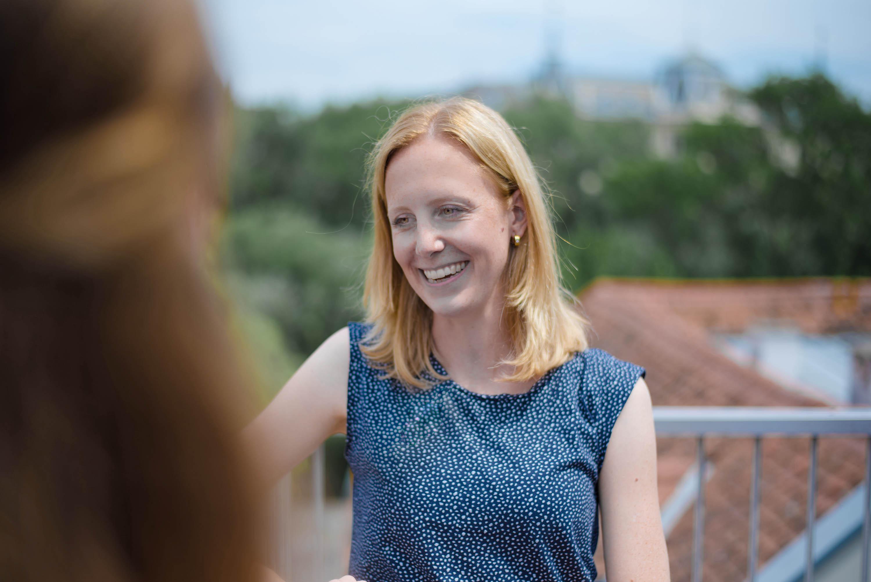 Katharina Wagner - ICG - AT